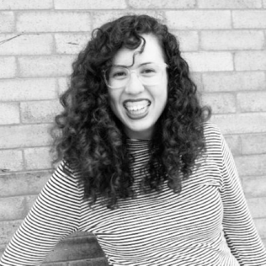 Stephanie Corona  MAIP Year: 2014, 2015  Visual Designer   Huge | Chicago