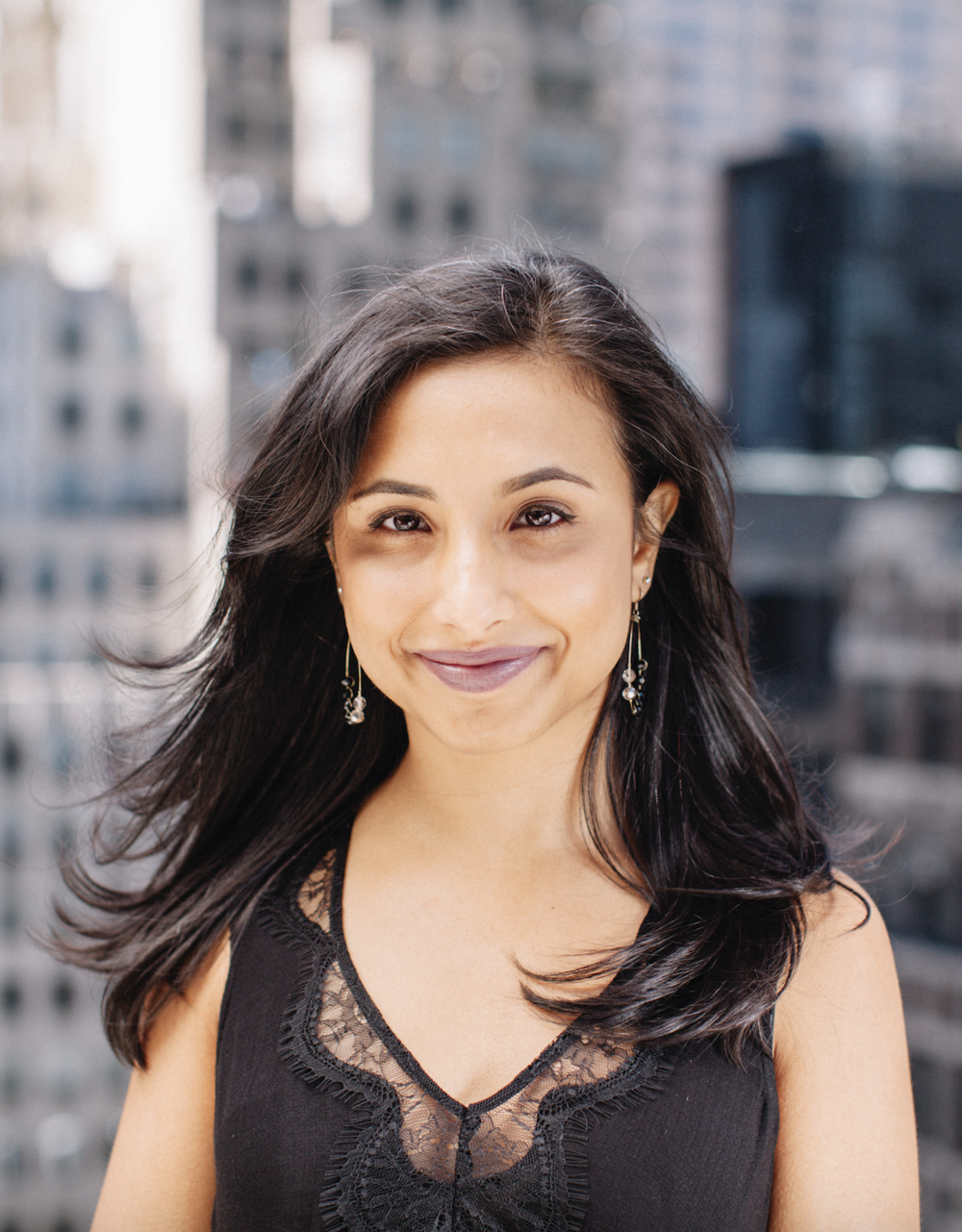 Shaunah Zimmerman, Women Who Create Co-Founder