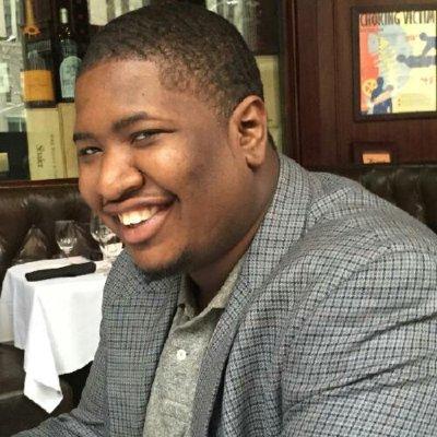 Aaron Francois, #MAIPAlum 2017