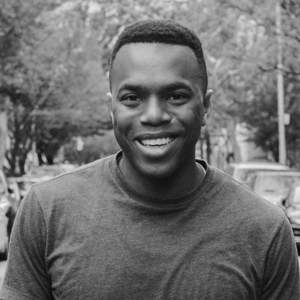 Jonathan Jackson   Co-Founder, Head of Corporate Brand   Blavity