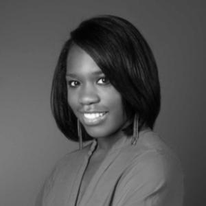 Keesha Jean-Baptiste #MAIPAlum SVP, Talent Engagement & Inclusion 4A's