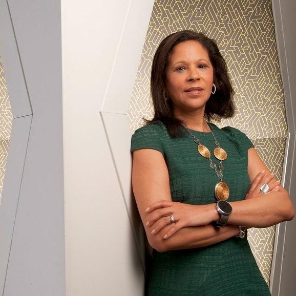 Bonita Coleman Stewart (1978)   Vice President, Global Partnerships  Google