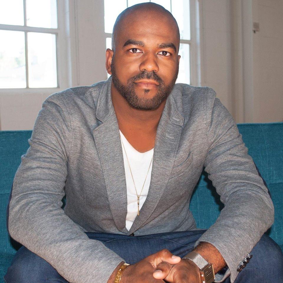 Armon Moore (2006)   Creative Director   Walker & Company Brands, Inc.