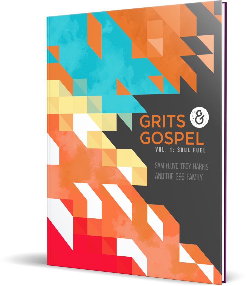 Troy Harris _ Grits & Gospel