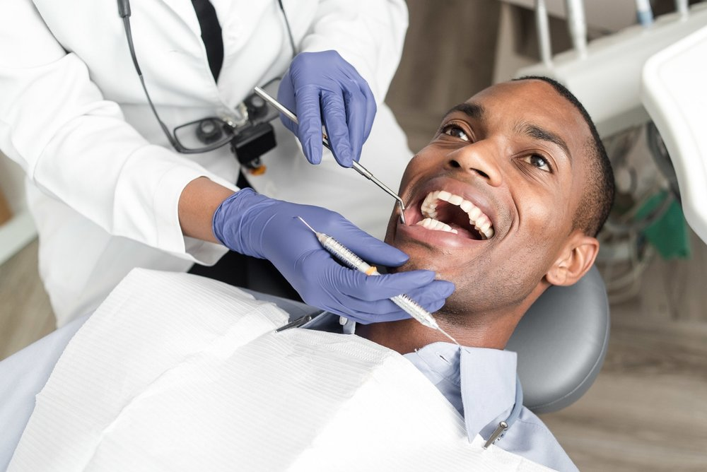 LASER DENTISTRY - PRECISE PROCEDURES WITH RAPID RECOVERY
