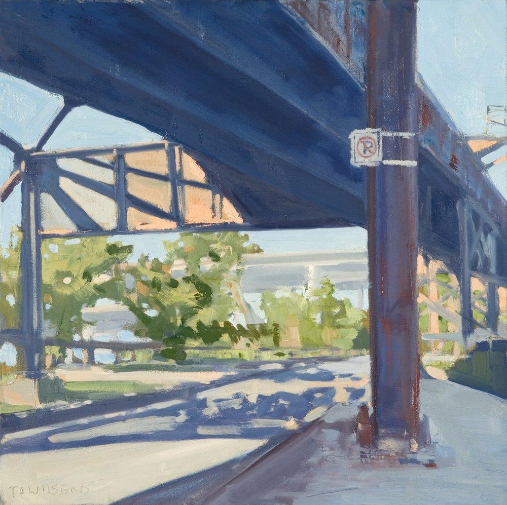 James River Railroad Bridge