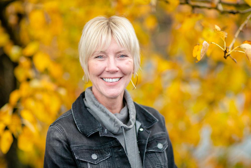 AMANDA HOLSTE Community Life Pastor    Email Amanda →