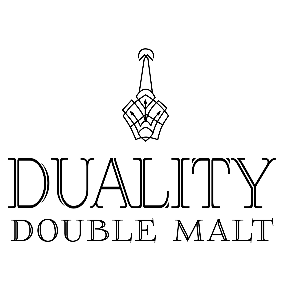 Duality Double Malt