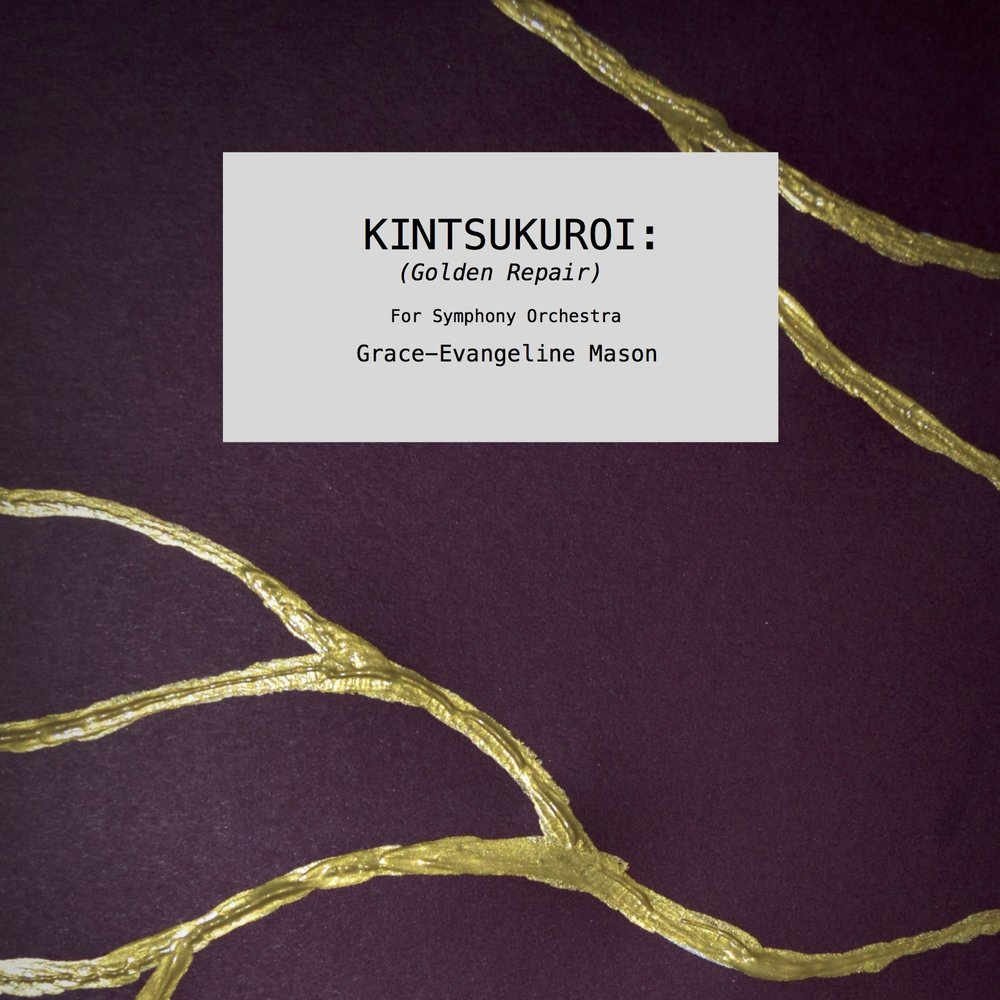 KINTSUKUROI: (Golden Repair) (2016)