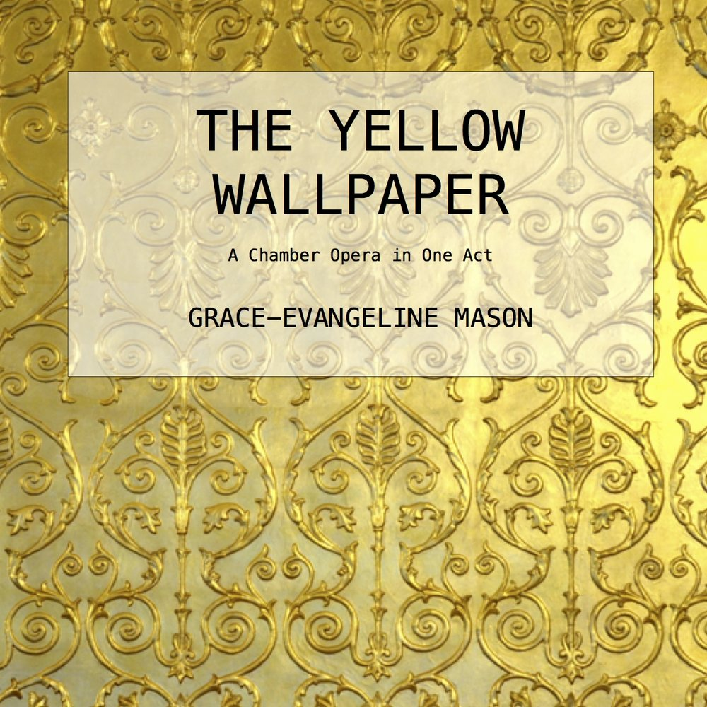 The Yellow Wallpaper (2016)