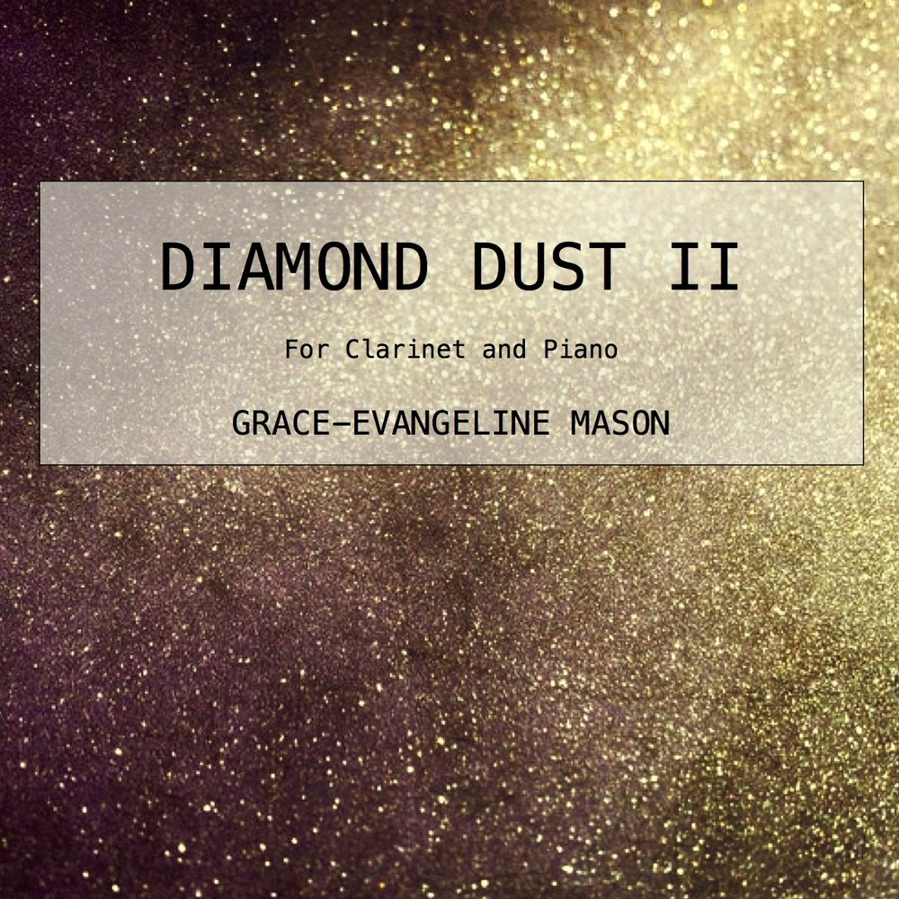 Diamond Dust II (2015)