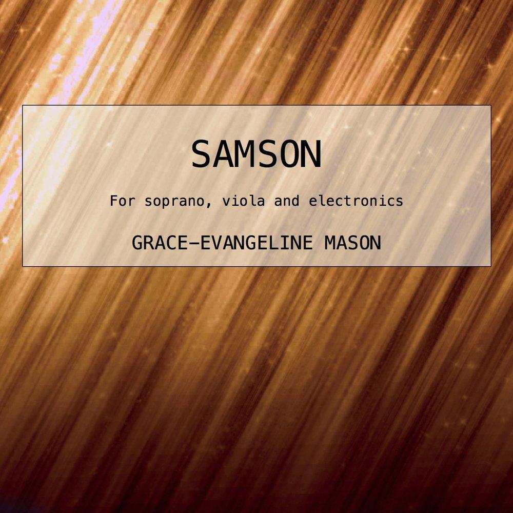 SAMSON (2016)