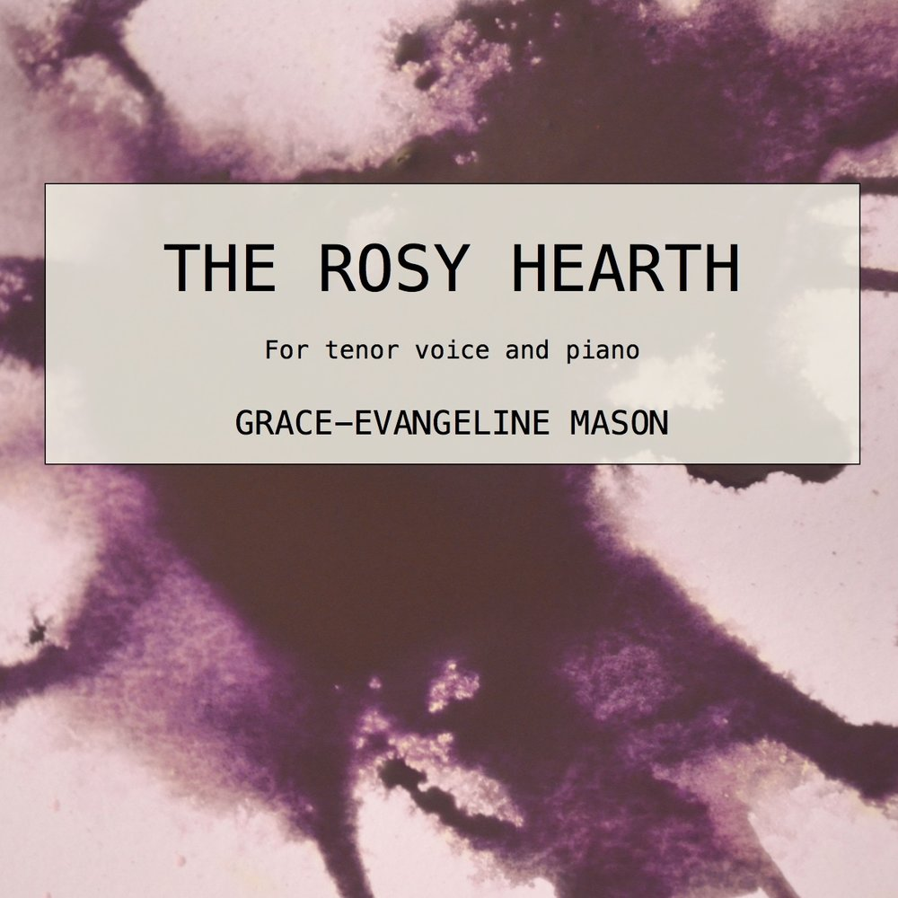 THE ROSY HEARTH (2016)
