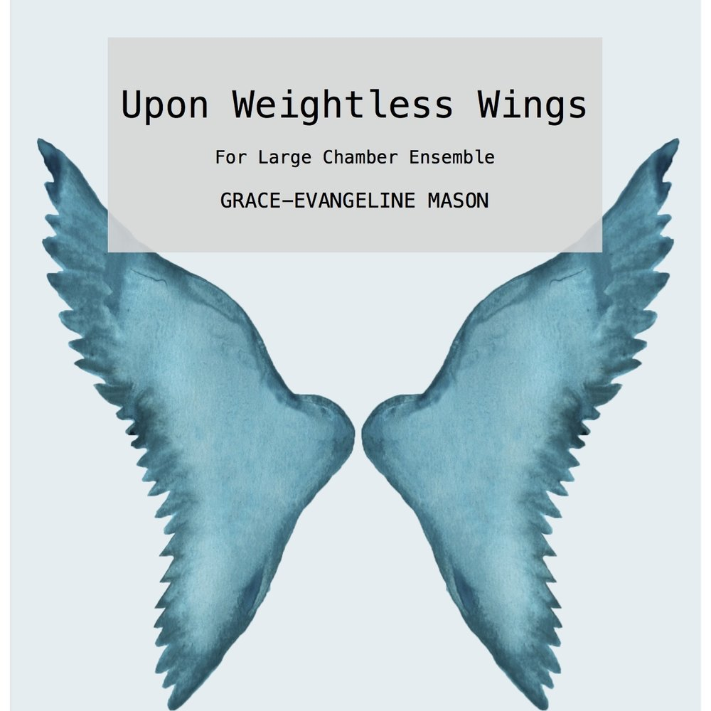 Upon Weightless Wings (2018)