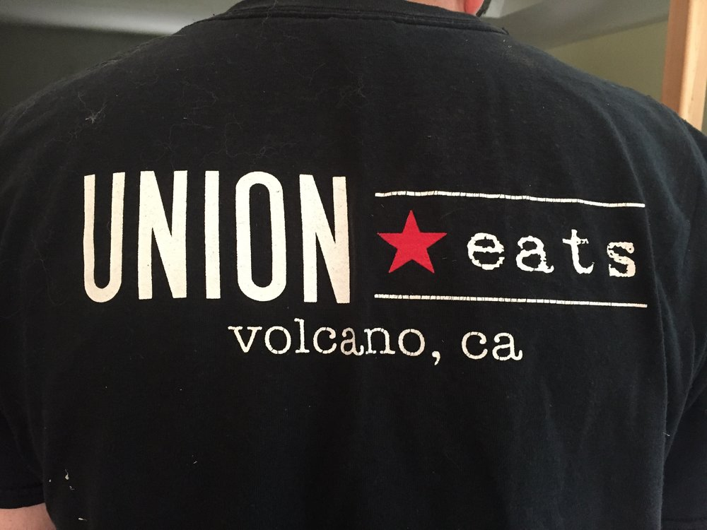 Try the Union to Go Go on Super Bowl Sunday - pre-order to go fried chicken, Chili Verde and Union mac and cheese orders being taken until Saturday, February 2