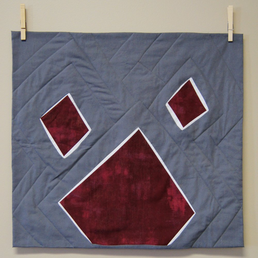 Quilt by Stephanie Quesinberry