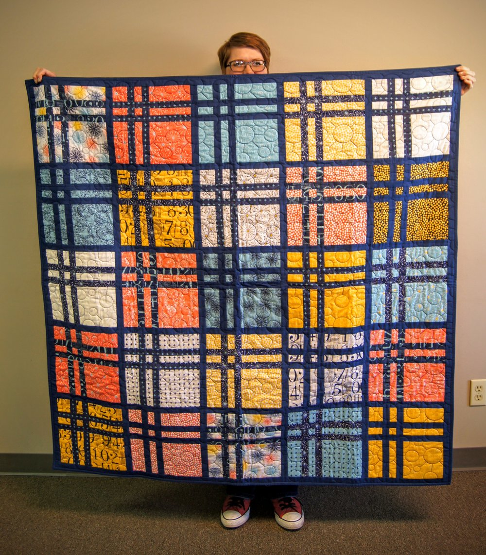 Quilt by Flaun Cline
