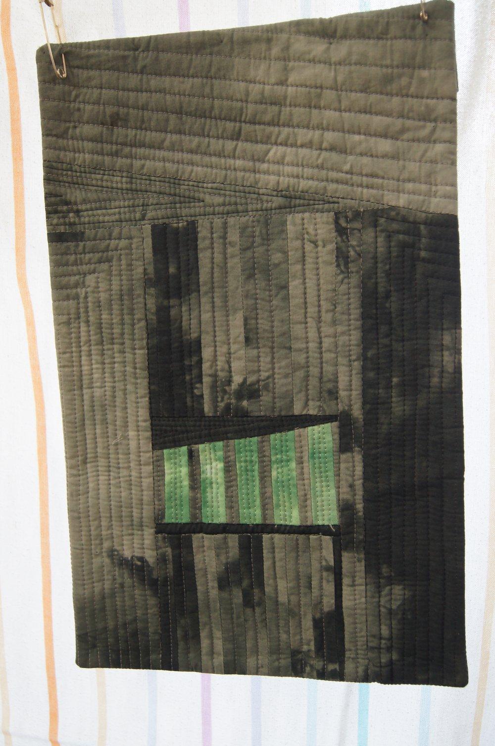 Quilt by Sandi Suggs