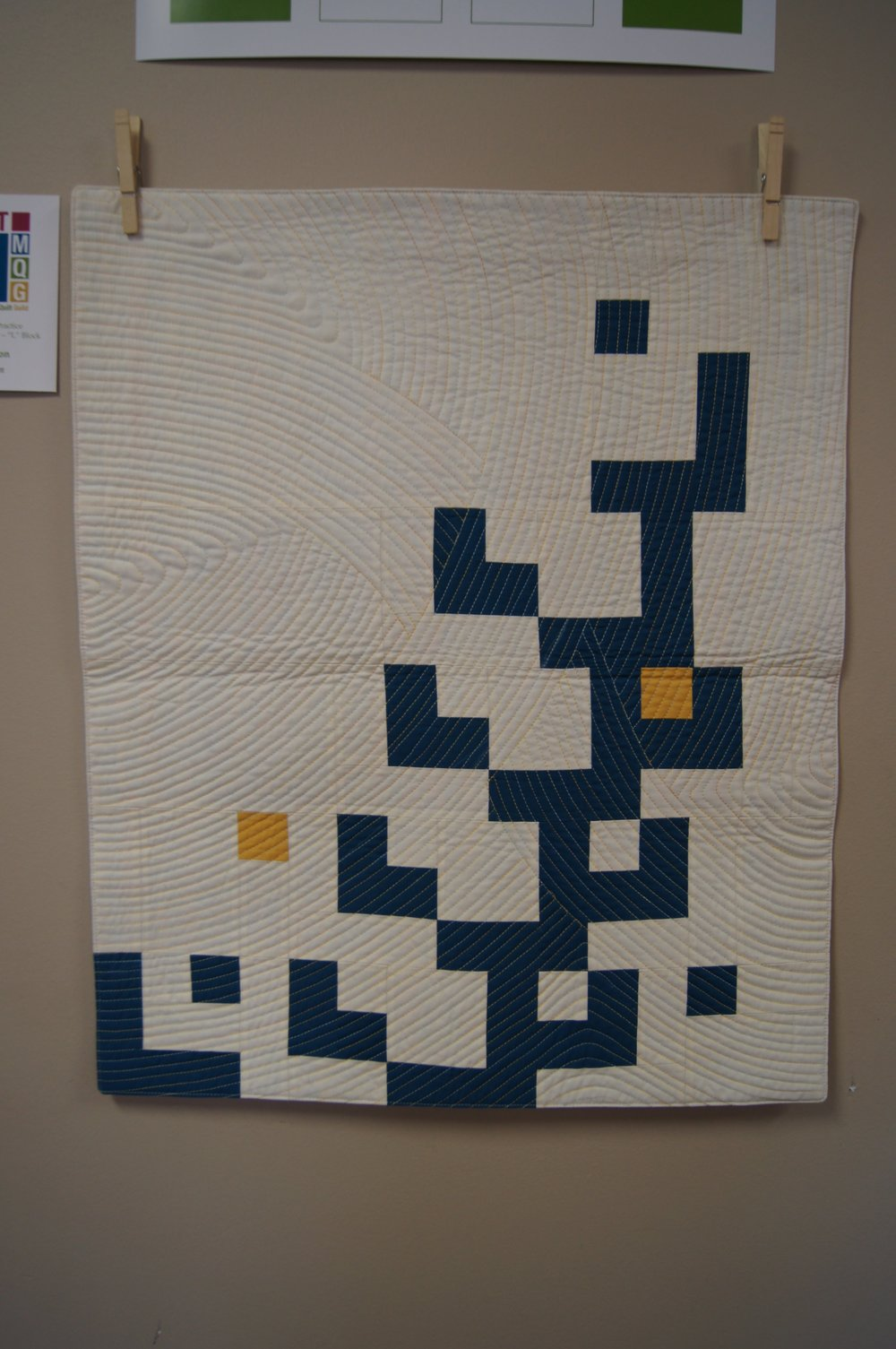 Quilt by Jean Larson
