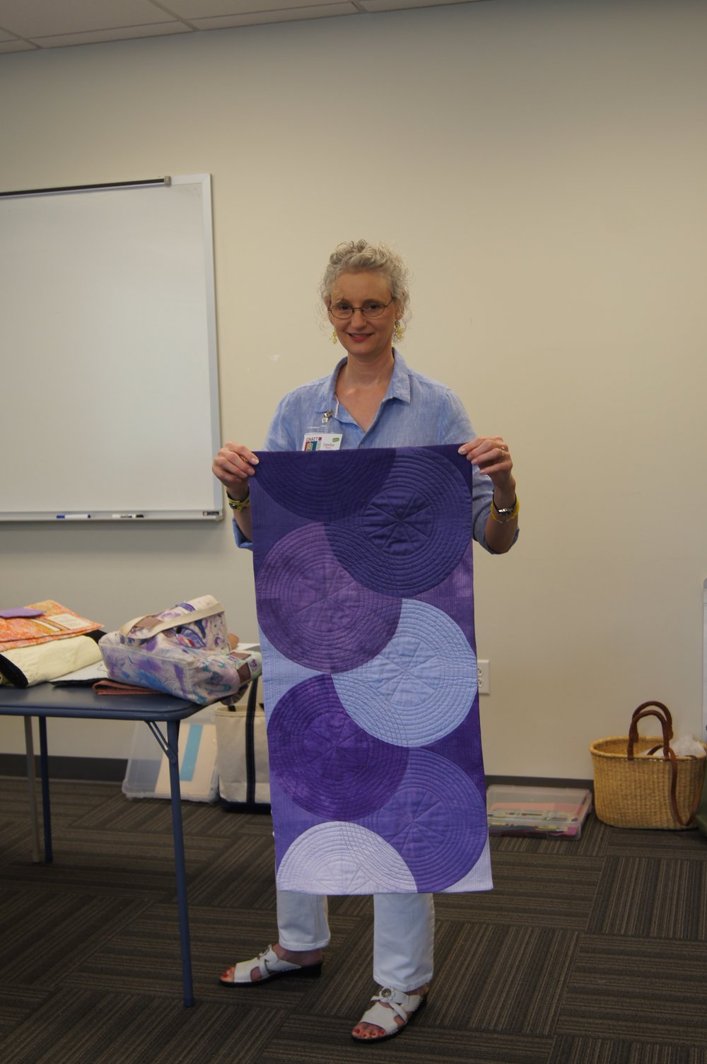 Quilt by Denise Ohlman