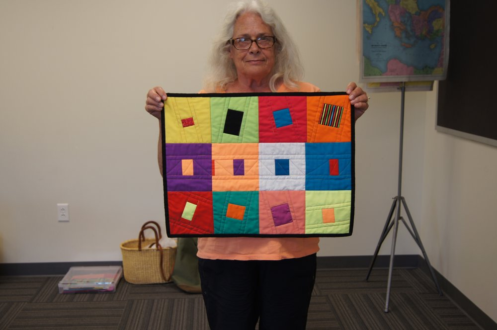 Quilt by Jerry Eppinga