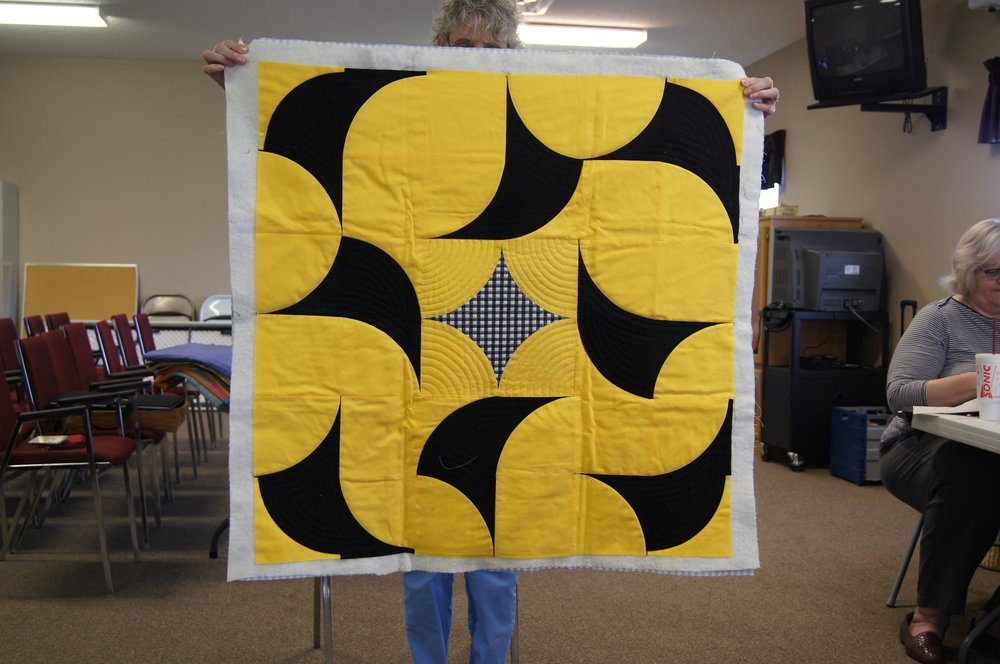 Quilt by Theresa Kitchell