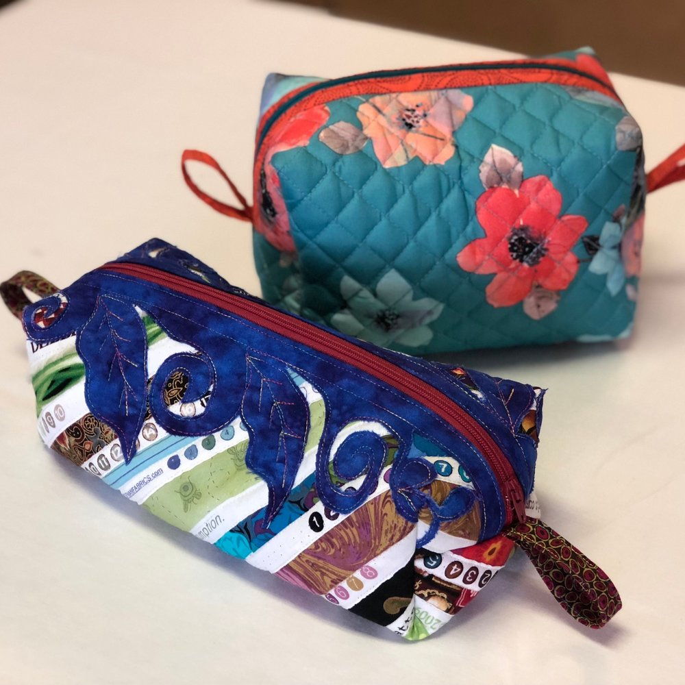 Martha's Clever Bags
