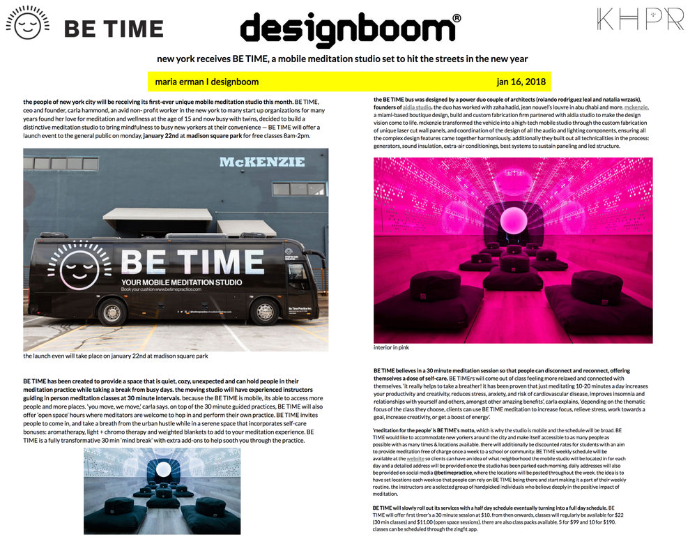 BE TIME - designboom 1.16.18.jpg