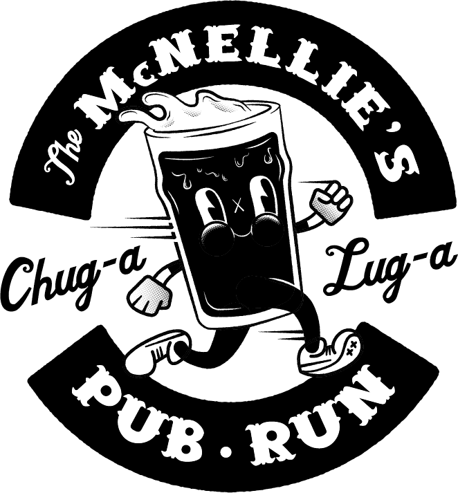 McNellie's Pub Run