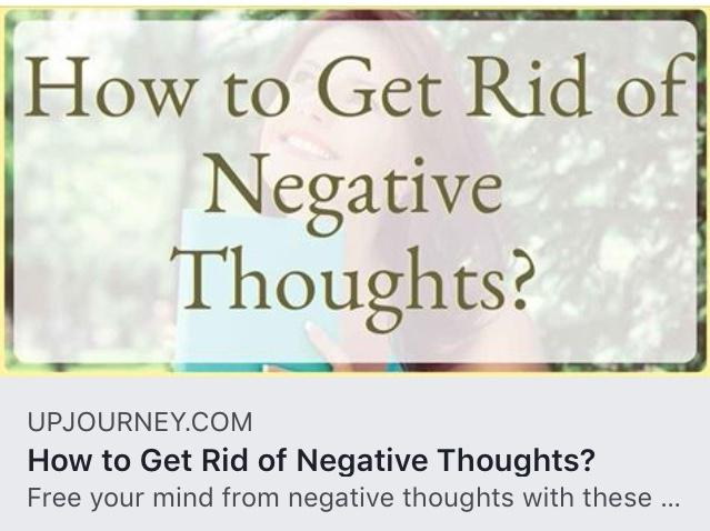 How to Get Rid of Negative Thoughts? - All too often, we play a seemingly endless loop of negative thoughts. Critical messages aimed at ourselves.The good news is, even when this negative inner critic is ingrained in our subconscious, we can re-train ourselves to replace these messages with more positive ones.