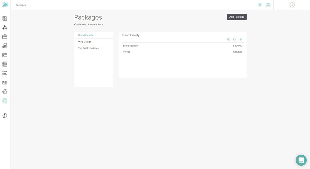 How To Automate Your Client On Boarding Process With Dubsado Part