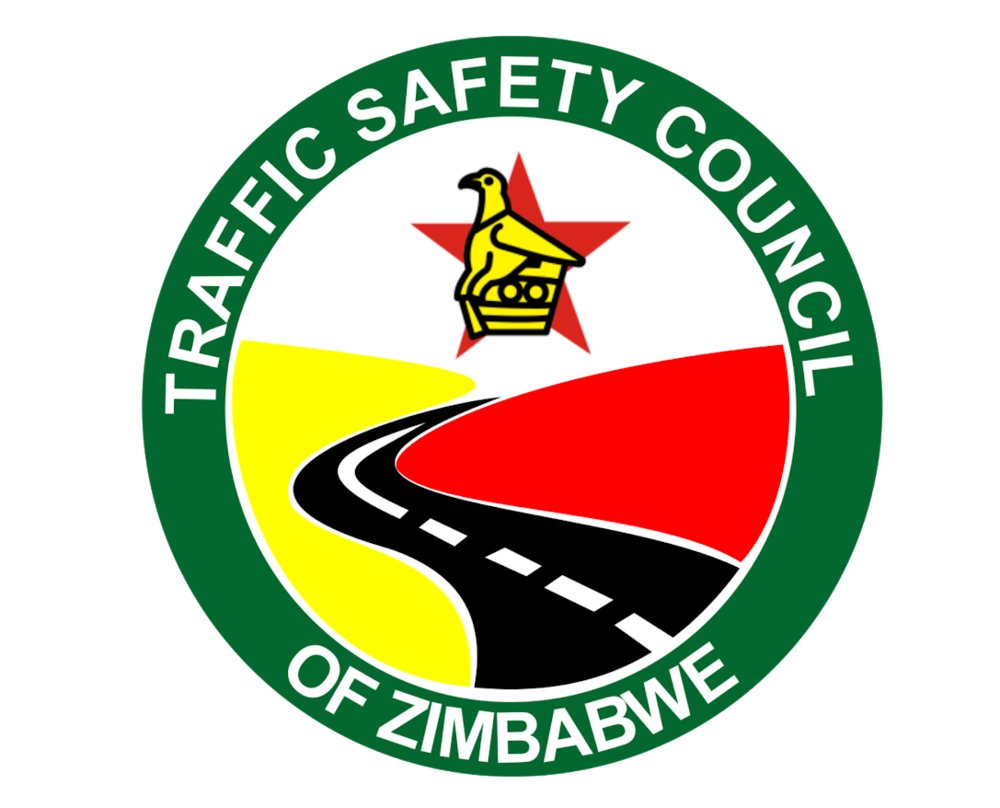 Road Rules App Provisional Driver's License Test Traffic Safety Council of Zimbabwe Logo
