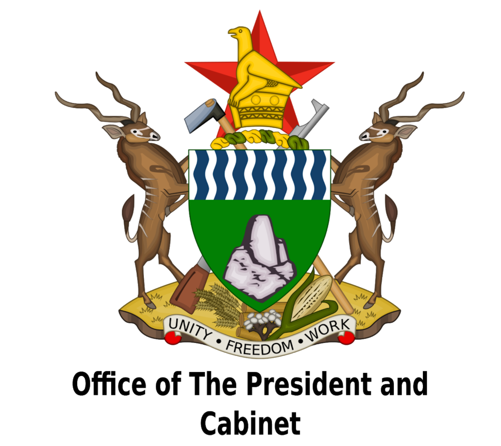 Road Rules App Provisional Driver's License Test Zimbabwe Office of The President and Cabinet
