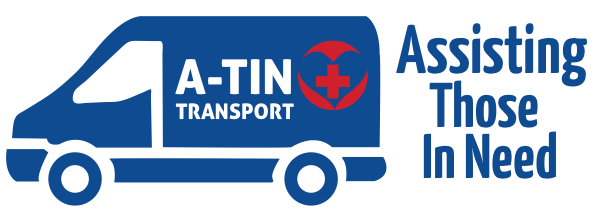 A-Tin Transport: Assisting Those In Need