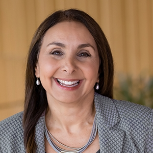 Liz Barrett - CEO, Novartis Oncology