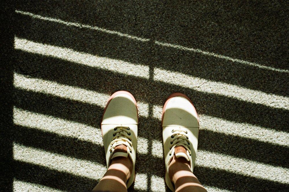 My pair :)