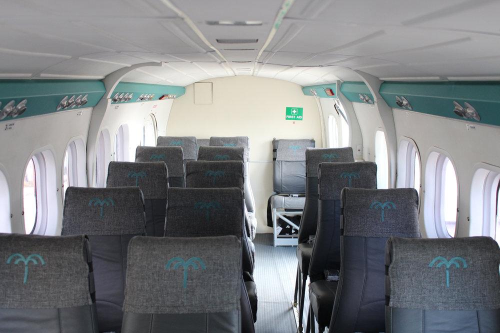 MSN 726 - DHC-6-300 C-GALU