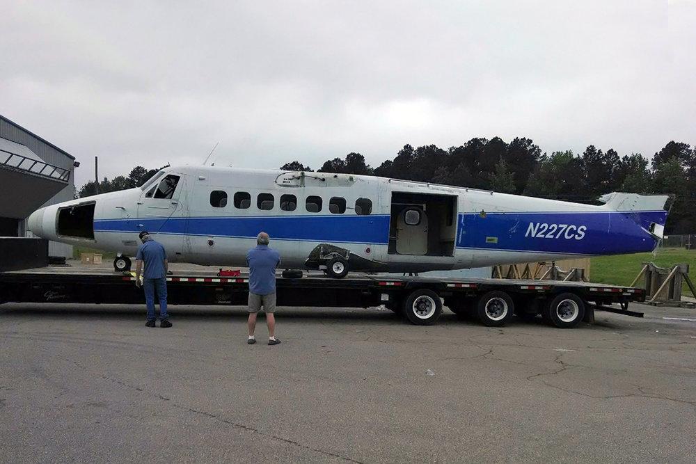 Win Aviation Photo © Louisburg-North Raleigh, NC Apr-2014