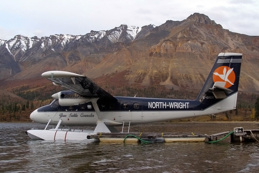 North-Wright Airways Photo