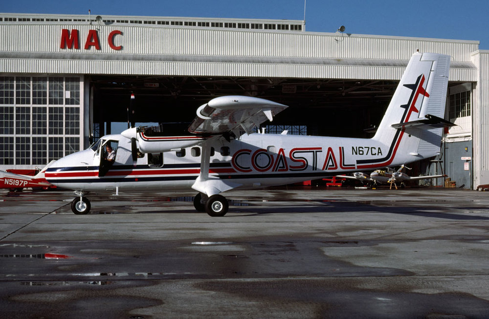 Nigel Chalcraft Photo © Opa-locka, FL Sep-1977 Michael J. Ody Collection