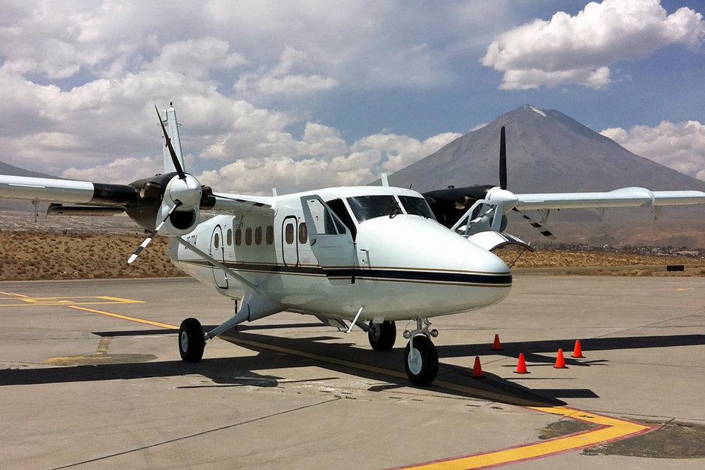 Jose Ananos Photo © Arequipa 11-Sep-2011