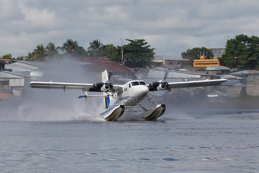 Luis Enrique Saldana Photo © Iquitos 09-Jul-2015