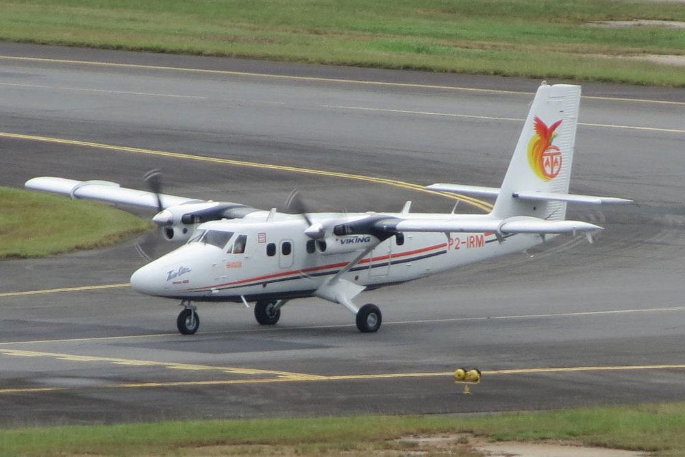 FNQ Skies Photo © Cairns, QLD 02-Jun-2012