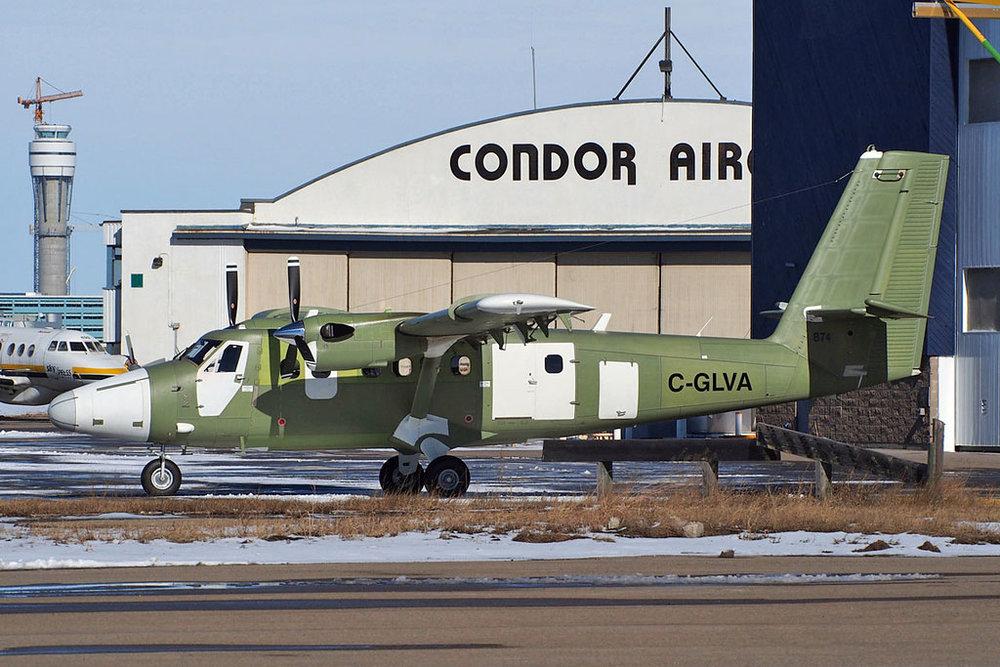 Ian Kershaw Photo © Calgary, AB 27-Feb-2013