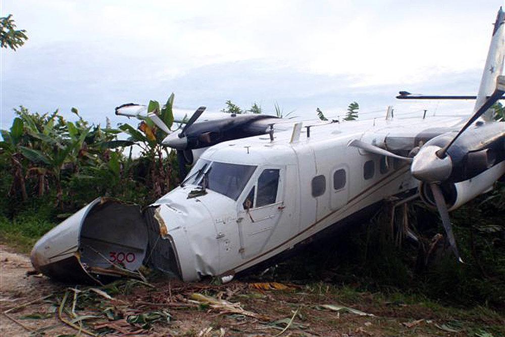 Kikori, PNG 18-Jan-2010