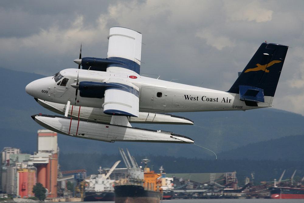Scott McGeachy Photo © Vancouver-Harbour, BC Jun-2007
