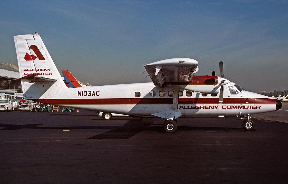 Joe Lexark Photo © Washington-National, DC 08-Oct-1985
