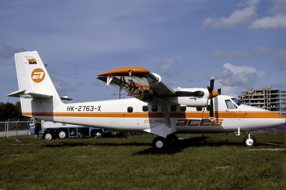 Nigel Chalcraft Photo © Miami, FL Jul-1982