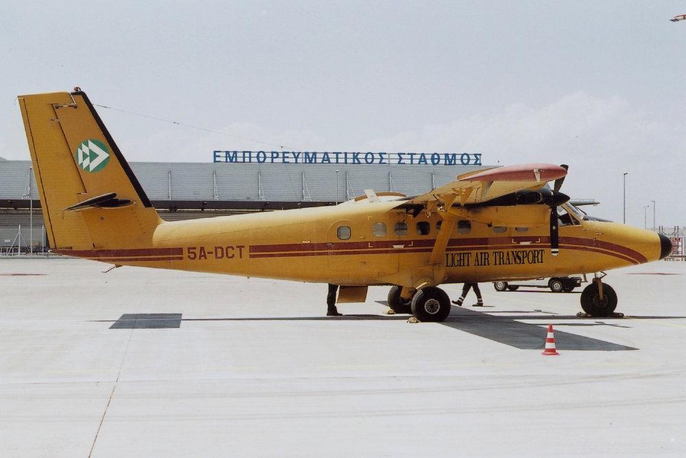 Elliott Kefalas Photo © Athens-Venizelos 14-Jun-2002