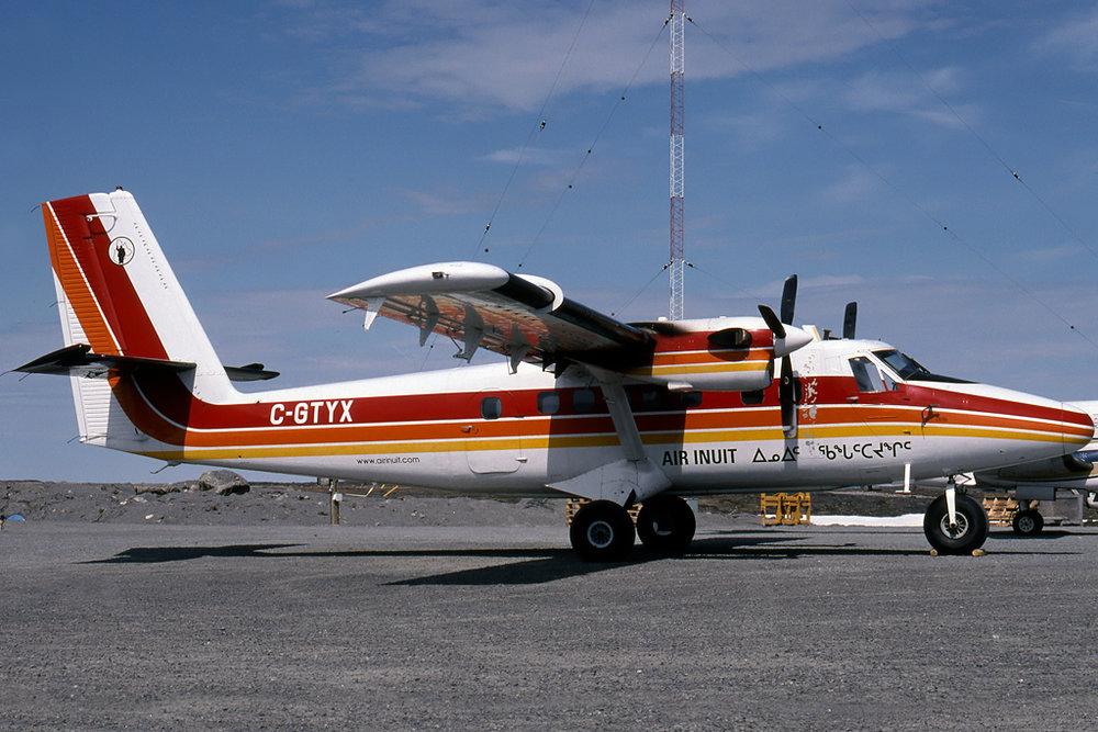 Aviation Trade Photo © Jun-2006
